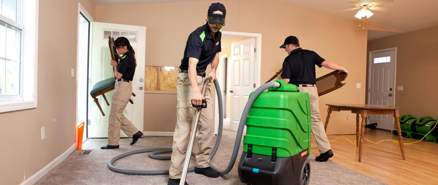 Monroe Township, NJ cleaning services